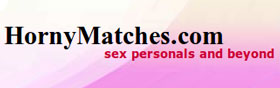 Horny Matches Review